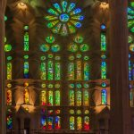 Basilica of the Sagrada Familia