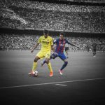 Camp Nou - Neymar Jr.